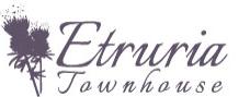 Etruria Townhouse